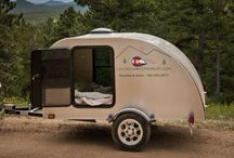 Colorado Teardrop Trailers / Designed hand-made trailers. Local.