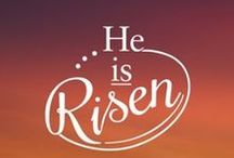 Lent and Easter / Resources and more covering Lent and Easter