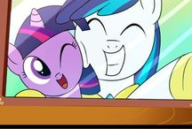 My Little Pony / This Board Is About The Wonders And Happiness Of My Little Pony