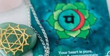 Heart Chakra / Heart Chakra healing with affirmations, quotes, foods, essential oils, etc. . .