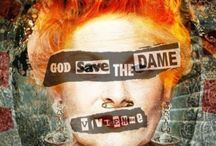 Vivienne Westwood Mother of The PuNk