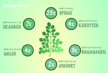 Moringa Benefits / What are the benefits of moringa? Because there are so many benefits, here is a collection for you. :)