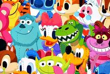 Disney ♥FOREVER♥