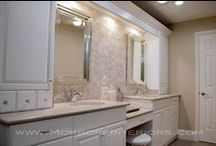 Seneca Trail / Luxury Bathroom Remodel in Central Florida