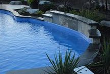 Pools / Pictures of our pools