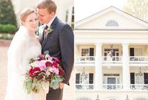 ~Real Wedding-Linsey & Jason~ / Linsey and Jason's Fall Wedding Katelyn James Photography