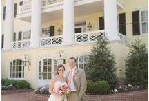 ~Real Wedding-Cate & Adam~ / Cate and Adam's Wedding Melissa Arlena Photography
