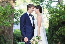 ~Real Weddings~ Emily & Mark