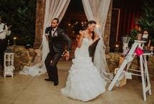 ~Real Weddings~Ashleigh & Don Jonathan / Ashleigh and Don Jonathan's Summer Wedding at The Inn at Willow Grove Danielle Real Photography