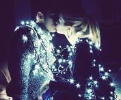 Christmas photoshoot couples / Photo shoot ideas for couples - christmas photography