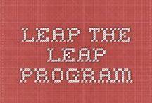 LEAP/MRT