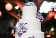 wedding cakes / We love our wedding cake orders!