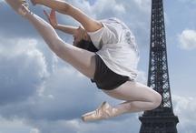 Paris/Disneyland Paris / by Terravision Group