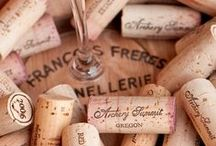 Wine a bit, you'll feel better! / by Jamie Carl