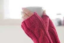 For When I Learn To Knit / by Jennifer McCague