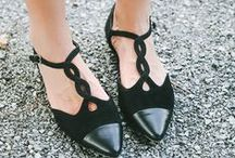Shoes / What girl doesn't love shoes? I just can't get enough! / by ʗoℓℓeeɳ Mcʗoy