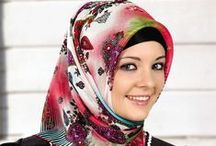 Turkish Hijab / Beautiful turkish hijabs and turkish scarves & latest turkish hijab collection 2014 for Muslim Women. / by Hijab Styles