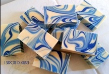 Soap / Saponi artigianali