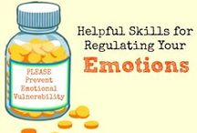 Psychotherapy - Psychology - Mental Health - Counseling / Psychology - Psicología - Psicoterapia - Salud Mental - Arteterapia - Orientación / by Monica Osorio