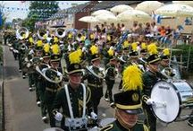 Cultuur en Historie / Ontdekt in één oogopslag de tradities en gewoonte van de Limburgse regio!