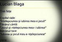 Beautiful Romanian Poetry