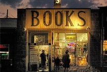 found in a book / books, libraries, bookshops / by Liz Belsten
