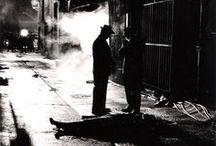 Feeling Noir / Film noir and the noir feeling