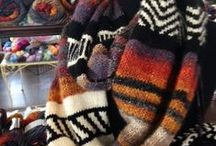 Knitting Project Ideas / Project ideas we love!