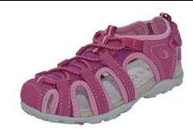 Zapatos Geox para niños verano 2.014 / Novedades de Geox para el verano de 2.014 para niños