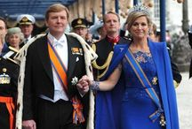k i n g ' s   d a y / King's Day is a Dutch national holiday were we celebrate the King's birthday.