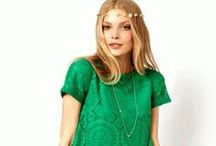 Spring-Summer Fashion 2014 / fashion lovers
