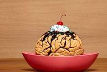 #Brain: troppo cerebrale per... / ...Capire che si può star bene senza complicare il pane