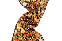 Scarves for women / This board is all about #scarves for women!!!... #winter scarves, all season #shawls and scarves, embroidered shawls, silk shawls and more