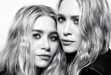 Mary-Kate & Ashley / we love Mary-Kate & Ashley