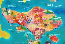 Bali-Vakantie / September-Oktober 2015