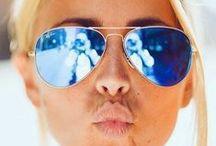 Sunnies / Sunglasses. ..