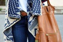 Inšpirácia z ulice / Najlepšie outfity, ktoré sme našli medzi bežnými ľudmi v civile. Mnohé stylingi ako vystrihnuté z priehliadkového móla.