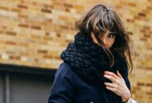 Winter Fashion / Winter clothing which I love especially coats!