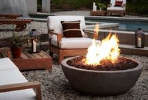 Outdoor Living / Outdoor living spaces to love.