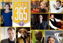 Tales 365 / Tales 365 is a new annual membership program for bartenders, bar owners, and spirits and hospitality professionals. Tales 365 offers year-round benefits to further your skills and follow your passion for cocktails.