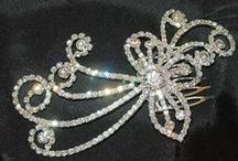 Jewelry ~ See How it Sparkles & Shines!! / Pretty Jewelry
