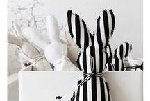 Easter ♥ / pasen eten, decoratie