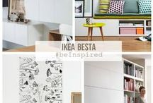 #beInspired_IKEA Besta