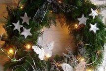 Noël et jour de l'An / Décoration, cuisine ...