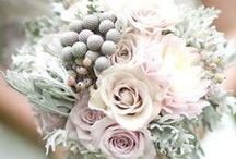 Bouquets / Bouquets de mariées, bouquets de table, bouquets décoratifs pour l'intérieur et l'extérieur