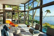 <Beach house>