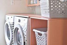 <Laundry Room>