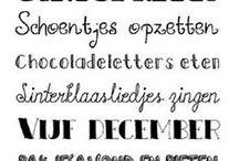 Sinterklaas ❤