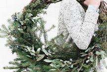 Déco de Noel | Couronne de Noël