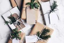 Tuto Emballage cadeau